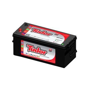 Bateria Barata de Caminhão - 2