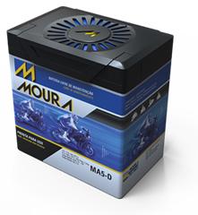 Bateria de Moto - 2