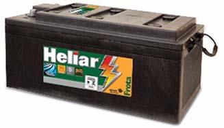 Baterias 150Ah - 1