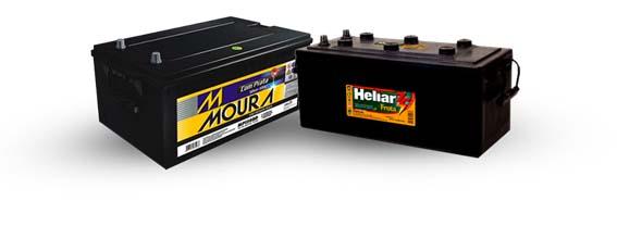 Baterias 150Ah - 2