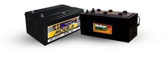 Baterias de Caminhão - 3