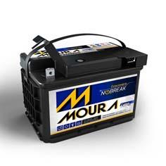 Baterias para Nobreak - 1