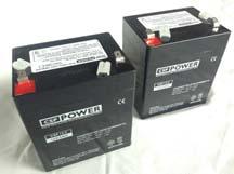 Baterias para Nobreak - 2