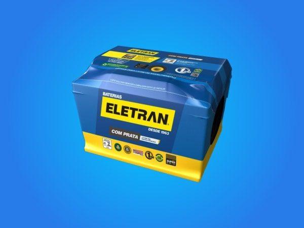 Bateria Eletran